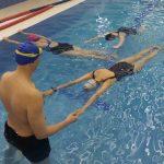 Aprender a nadar adultos