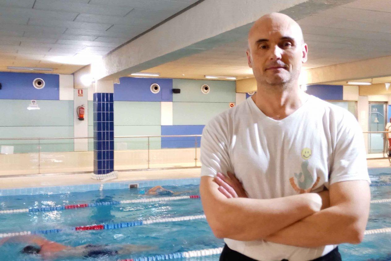 Curso de natación para adultos con miedo al agua-min