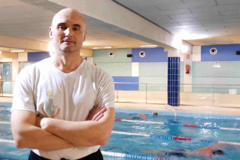 Testimonios de alumnos de clases de natación para adultos